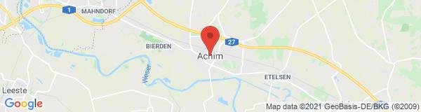 Achim Oferteo