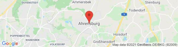 Ahrensburg Oferteo