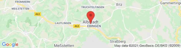 Albstadt Oferteo