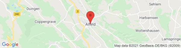 Alfeld Oferteo