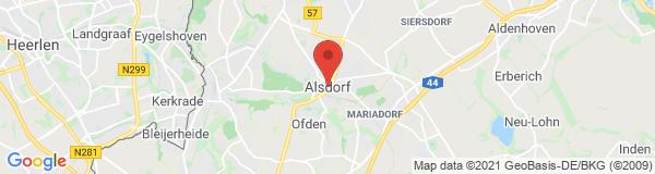 Alsdorf Oferteo