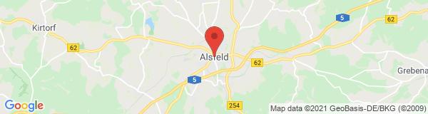 Alsfeld Oferteo