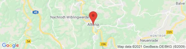 Altena Oferteo