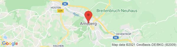 Arnsberg Oferteo