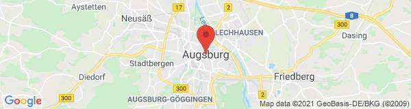 Augsburg Oferteo