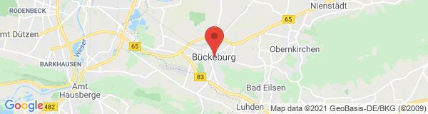 Bückeburg Oferteo