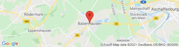 Babenhausen Oferteo
