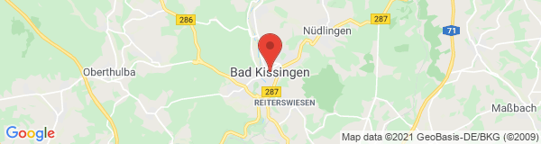 Bad Kissingen Oferteo