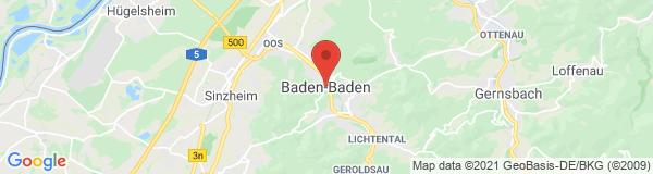 Baden-Baden Oferteo