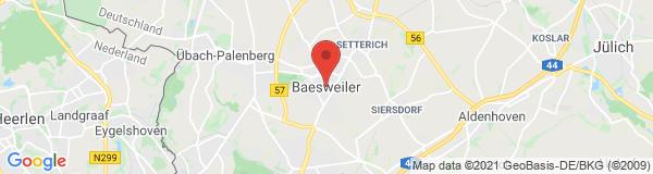 Baesweiler Oferteo