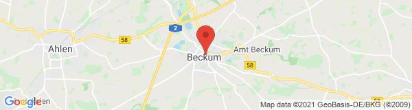 Beckum Oferteo