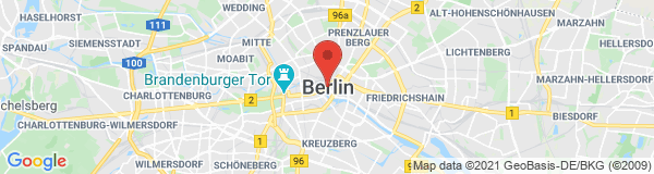 Berlin Oferteo