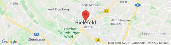 Bielefeld Oferteo