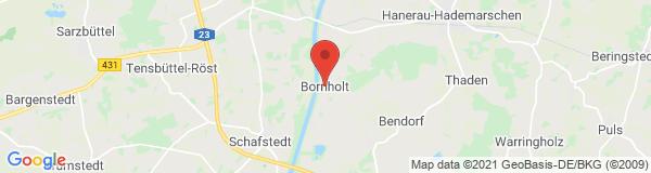 Bornholt Oferteo