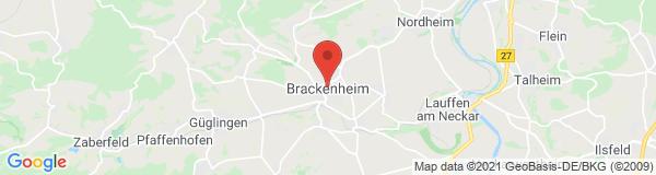 Brackenheim Oferteo