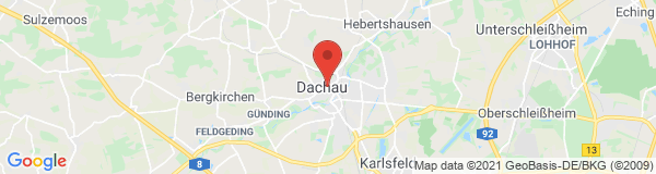 Dachau Oferteo