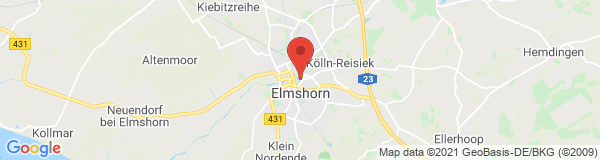 Elmshorn Oferteo