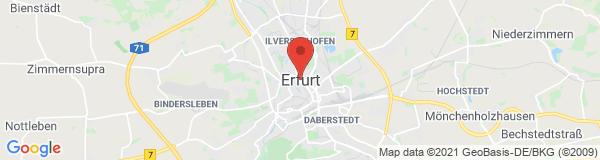 Erfurt Oferteo