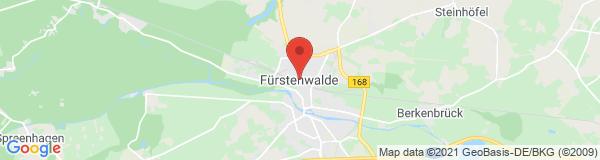 Fürstenwalde Oferteo