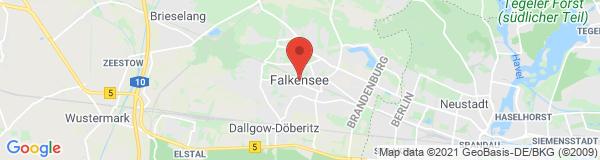 Falkensee Oferteo