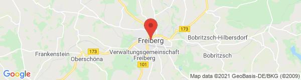 Freiberg Oferteo