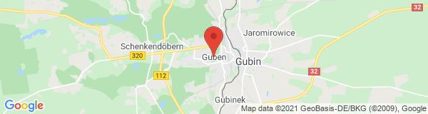 Guben Oferteo