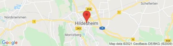 Hildesheim Oferteo