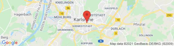 Karlsruhe Oferteo
