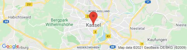 Kassel Oferteo