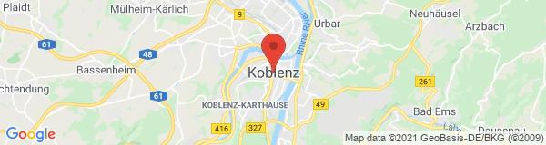 Koblenz Oferteo