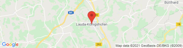 Lauda-Königshofen Oferteo