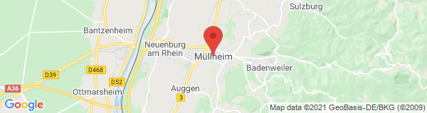 Müllheim Oferteo
