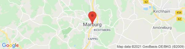 Marburg Oferteo