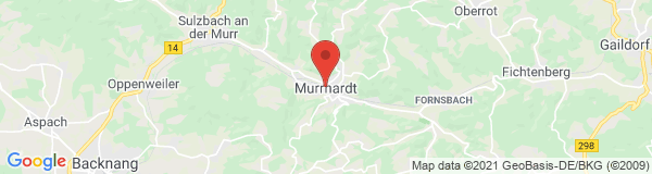 Murrhardt Oferteo