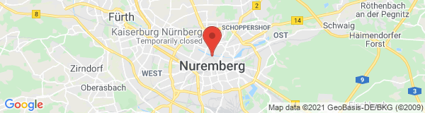 Nürnberg Oferteo