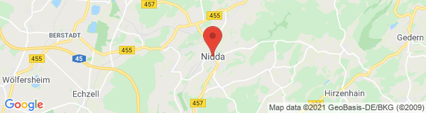 Nidda Oferteo