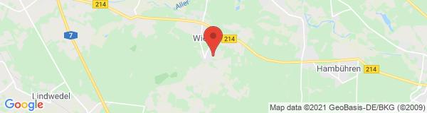 Niedersachsen Oferteo