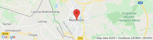 Nordhorn Oferteo