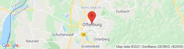 Offenburg Oferteo