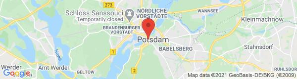 Potsdam Oferteo
