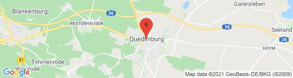 Quedlinburg Dienstleistungen Preise Bewertungen