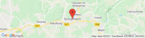 Schopfheim Oferteo