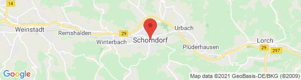 Schorndorf Oferteo