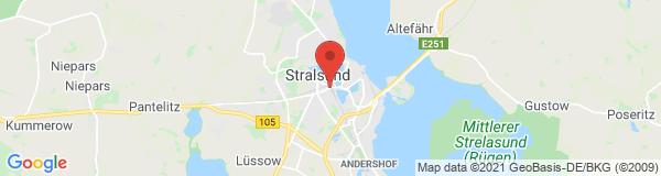 Stralsund Oferteo