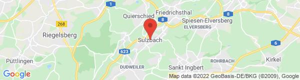 Sulzbach/Saar Oferteo