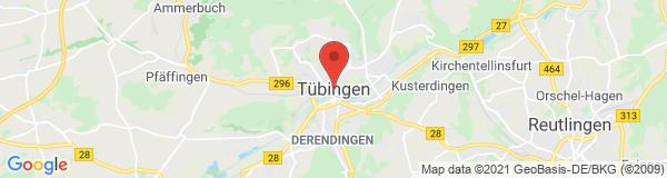 Tübingen Oferteo