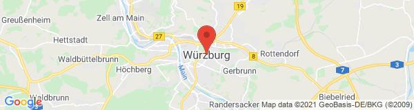 Würzburg Oferteo