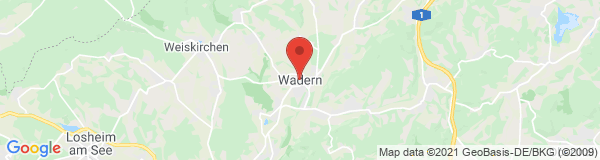 Wadern Oferteo