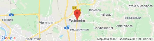 Weinheim Oferteo