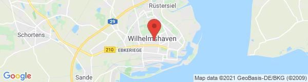 Wilhelmshaven Oferteo